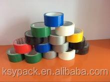 2015 Professional custom adhesive printed cloth duct tape