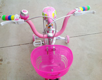2015 new kids dirt bike bicycle / yellow girl child bike / child bicycle for boy(zyp-02)