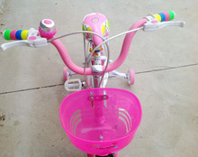 2015 new kids dirt bike bicycle / yellow girl child bike / child bicycle for boy(zyp-02)