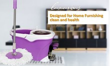 online 360 easy cleaning wonder spin magic mop shopping india
