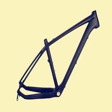 Mejor rendimiento de carbono mtb marco de fibra, china cuadro de la bicicleta