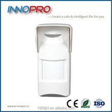 Waterproof outdoor pir motion sensor Alarm System (Innopro ED692)