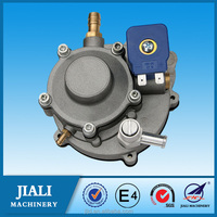 LPG reducer for passenger Tricycles