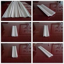 2015 Newest interior wall decorative polystyrene cornice