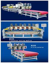 FY-ZDQBJ Automatic dimension board cutting machine/ Ganite slab cutting machine