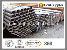 Top Seamless Steel Pipe Manufacturers