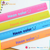 Kids New Stationery rolling Ruler