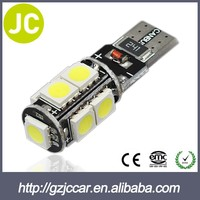 Factory direct price auto tuning led t10