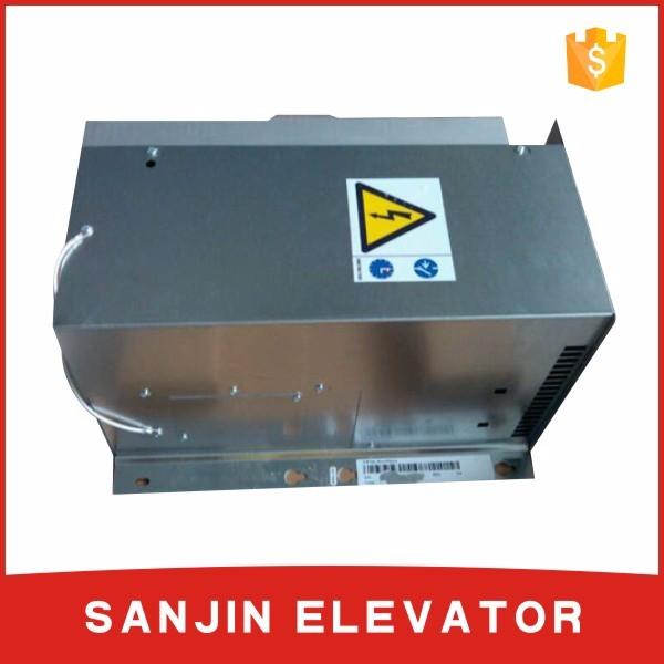 Kone инвертор V3F16L KM769900G01 лифт часть, Для лифта
