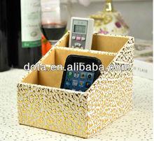 remote control case Mobile phone holder or Sundry storage rack