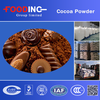 Brown Dutched Natural and Alkalized Cocoa Powder