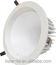 70W 100V 240V led down lights
