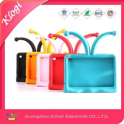 anti-shock case for ipad 2 belt clip case for ipad for ipad 4 case