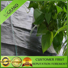 PP woven weed mat(ground cover), PP weed barrier