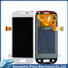 Cheap and fine for samsung i8190(galaxy s3 mini) lcd screen