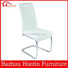 High quality PU leather club chair