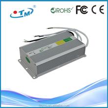 12V 180W Waterproof Electronic LED Driver Power Supply Transformer 170V-250V