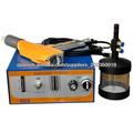 equipo de pintura electrostática líquida