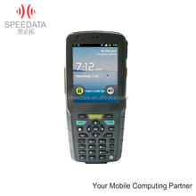 Portable Wireless Equipment GPS/ Glonass Navigation with GPRS/ Wifi/ Bluetooth SDK Provided