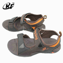 precio barato al por mayor de china kangfeng sandalias zapatos de fábrica