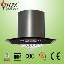 2015 best selling products island kitchen hood