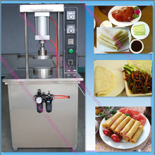 Pizza Dough Making Machine with easy operation