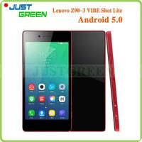 Cheapest Price Lenovo Z90-3 VIBE Shot 3 GB 16 GB 5 inch IPS 4g smart phone made in China