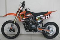 KTM style 150cc 250cc dirt bike T8 off road motorcycle
