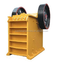 golden jaw crusher used in sand making line for iron and other mineral industrial