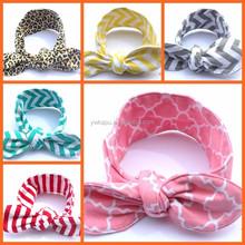 Baby Top Knot Turban Headband,Knot Baby Head Wrap,Knitted Headband