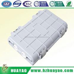 top quality 24cores Fiber Optic Distribution Box&fiber optic cable connector