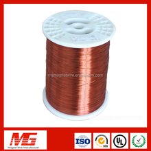 Enamelled copper wire specifications