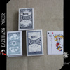standard playing cards,mini playing cards,metal playing cards