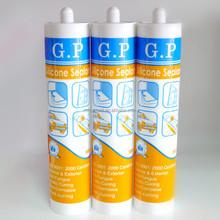 RTV,IG silicone seallant, waterproof silicone sealant grey