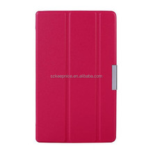New Arrival Smart Cover Case for Lenovo,for Lenovo Tablet Cover Case,PU Leather Case for Lenovo
