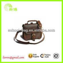 unique fashion design boys satchel bag