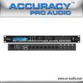 Ecualizador Altavoz Profesional con DSP-4X8