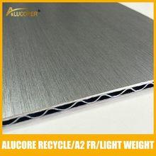 Low price promotional aluminum honeycomb slice