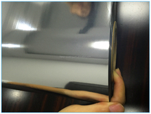Metalized CPP Film