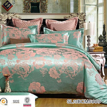 European and American style luxury model bedding breathable and health more home feeling