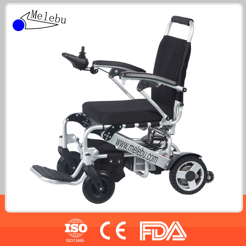 Portable mobility scooters electric folding wheelchairs Portable motorized wheelchair