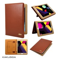 Hot selling flip smart leather wholesale price for ipad air 5 cover case from Guangzhou manufacture