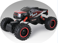 4CH LED 360 Degrees RC Stunt Toy Car With Music For Kids Toy Remote Control Electric Car