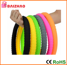bew promotion Silicone Steering Wheel Cover/Silicone Steering Wheel Cover