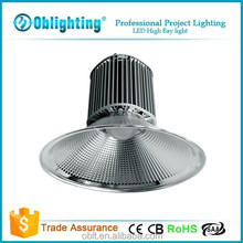 Factory price high quality meanwell driver Epistar chips 200w led high bay light to replace 400w MHL and HPS