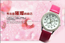 Diamond Quartz High Quanlity China Wholesale Geneva Watches