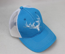 Good quality cheap mesh trucker hat