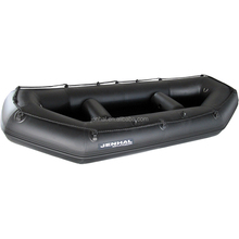 3m whitewater rafts 4 persons inflatable drifting boats