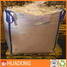High quality 1 ton pp woven FIBC bag for cement packing