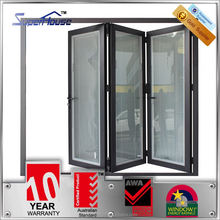 Popular AS2047 sliding french doors double glazing and modern style
